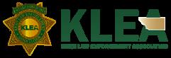 Kern Backs the Badge